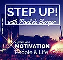 The Yoga MD on the Step Up! Podcast